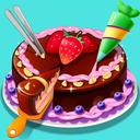 بازی آشپزی پخت کاپ کیک
