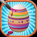 فروشگاه تخم مرغ رنگی