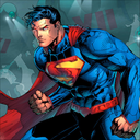 سوپرمن قهرمان