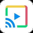 Cast for Chromecast - TV Streaming & Screen Share – اتصال گوشی به تلویزیون