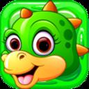 Dino Match3 Surprise World