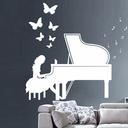 پیانو ژانت الکساندر