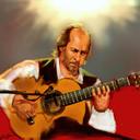 گیتار پاکو د لوسیا