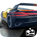 Shadow Racer - شدو ریسر (آنلاین)