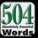 ۵۰۴ واژه زبان - رمزگردانی صوتی