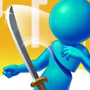 Sword Play! Ninja Slice Runner 3D – شمشیربازی نینجا