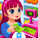 Supermarket Game - بازی سوپرمارکت