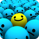 Cute Emoji Theme C Launcher