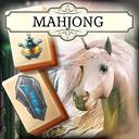 Hidden Mahjong Unicorn Garden