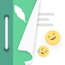 Mind journal: Diary, Mood tracker & Gratitude