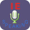 IE Speaking Practice