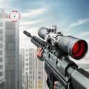 Sniper 3D – تکتیراندازی سه بعدی