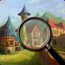 Abandoned Village Hidden Objects
