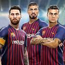 Mobile Soccer League Match 2020