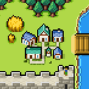 Island Empire - Turn based Strategy