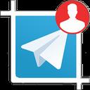 عکس کامل پروفایل تلگرام(بدون کروپ)