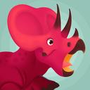 Jurassic Dinosaur - Simulator Games for kids