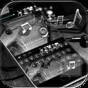 Music Keyboard theme