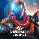 SHADOWGUN LEGENDS - FPS and PvP Multiplayer games - قهرمانان شدوگان