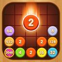 Merge Numbers – 2048 Puzzle Game
