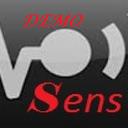 حرکت شناسی -سنسورها (دمو)