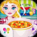 انواع آش و سوپ + آموزش