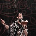 مداحی کربلایی جواد مقدم محرم + شعر