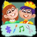 کودکانه - بازی های شاد و خلاقانه