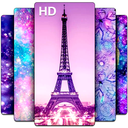 Girly HD Wallpapers & Backgrounds - تصاویر والپیپر دخترانه
