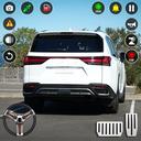 car games 3d: car parking 3d games, driving school