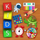 Educational Games 4 Kids - آموزش برای کودکان