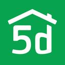 Planner 5D. Interior Design: Room, Home, Floorplan