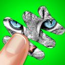 Scratch Game: Animals Quiz