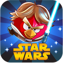 Angry Birds Star Wars – انگری بردز و جنگ ستارگان