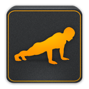 Runtastic Push-Ups Workout