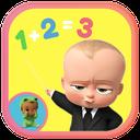 آموزش ریاضی با بچه رئیس