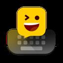 Facemoji Emoji Keyboard – صفحه کلید فیس ایموجی