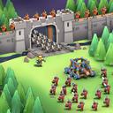 Game of Warriors – نبرد جنگجویان
