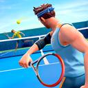 Tennis Clash: Multiplayer Game