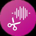 MP3 Cutter and Ringtone Maker – ساختن زنگ موبایل