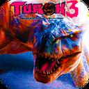 شکارچی دایناسور 3