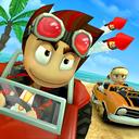 Beach Buggy Racing – ماشین سواری با باگی در ساحل