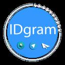 IDgram ای دی گرام