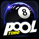 POOLTIME : The most realistic pool game