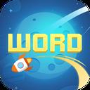 Word Game - Addictive Puzzle & Merge Fun
