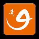 U4FIT - GPS Track Run Walk