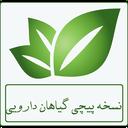 نسخه پیچی گیاهان دارویی