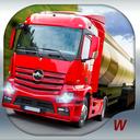 Truck Simulator : Europe 2 – شبیه ساز کامیون