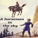 اسب سوارآسمان