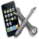 تعمیر سخت افزاری نرم افزاری موبایل